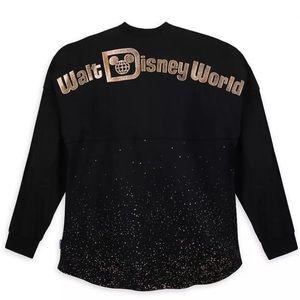 Walt Disney World Spirit Jersey size LARGE
